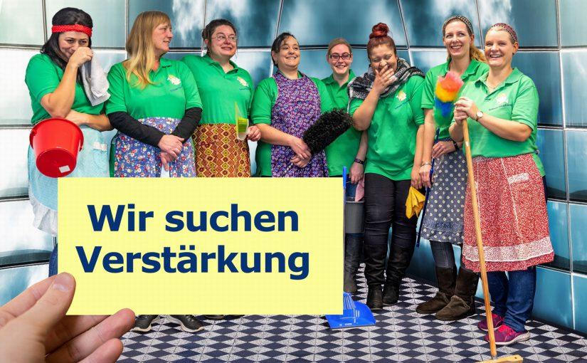 Das Team Soltauer Hausfreund (Foto: Rüdiger Katterwe)